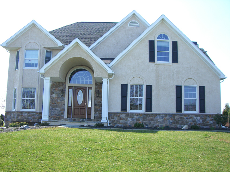 Home Builders Lancaster PA Good Custom Homes And Additions PA