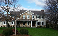 Home Builders Lancaster County