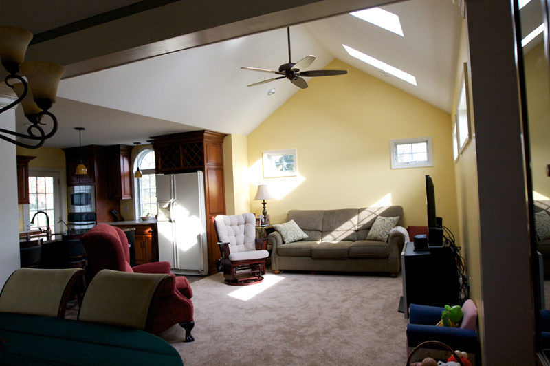 Interior Remodeling Lancaster PA - Renovations Additions Home ...