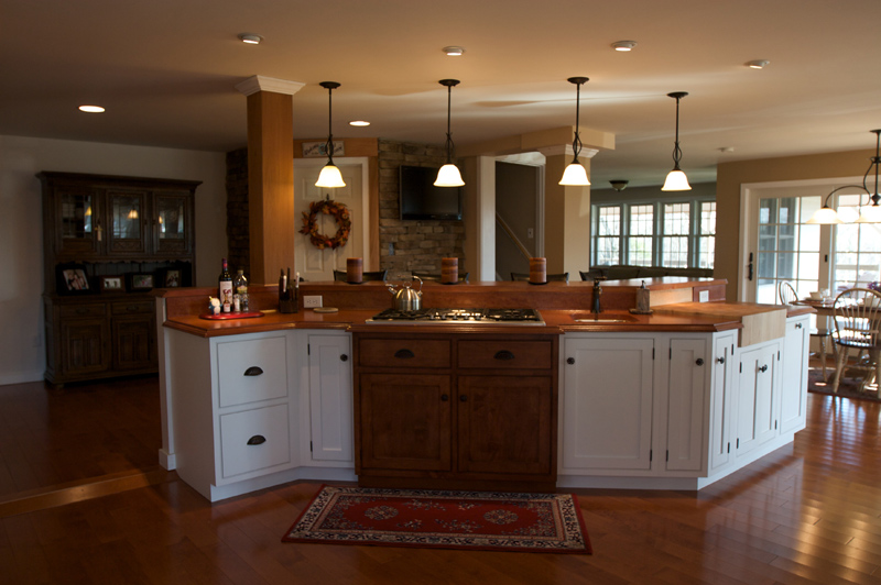 Interior remodeling lancaster pa renovations additions for Homeinteriors